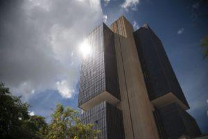 ブラジリアの中銀ビル(Antonio Cruz / Ag.Brasil)