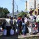 《ブラジル》ベネズエラ難民200人超を国内各地に移送=既に5千人超がロライマ州から移動