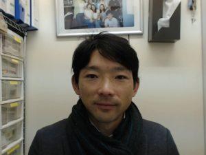 ビデオ通話で取材に応じた平野さん