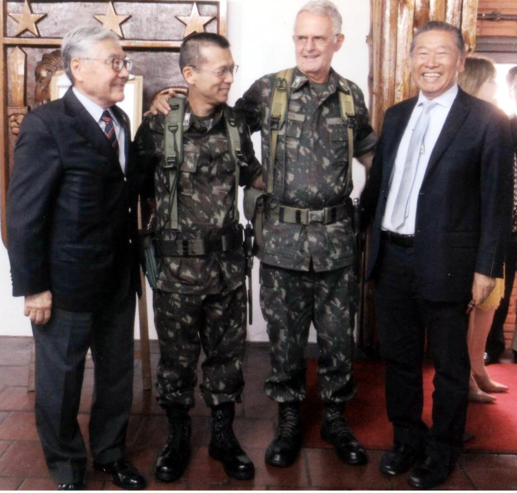 池田中将、第三師団司令官に就任=国境警備で4万4千人と統轄 ...