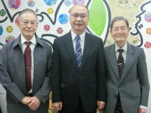 松浦さん、塩野さん、佐藤さん