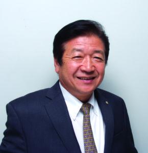 講演者の飯田隆氏