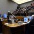 高等裁第5小法廷の様子(Gustavo Lima/STJ)