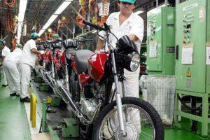 多くの工場が、本来の生産能力を発揮できないでいる。(参考画像・Ag. Brasil)
