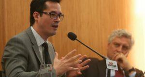デルタン・ダラグノル検事(José Cruz/Ag. Brasil)