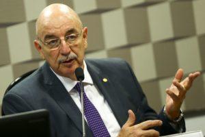 テラ市民相(Marcelo Camargo/Agencia Brasil)