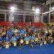 伯国、亜国勢が上位席巻=ブエノスで南米相撲選手権大会