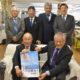 サンベルナルド日本祭、15日=市議会主催の式典は8日