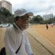■ひとマチ点描■100歳の西山さん=熟ク連GB大会最高齢参加者