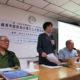 「沖縄は優秀な人材失った」=山城千秋教授の青年隊講演=対立融和進めた役割を強調