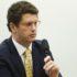サルバドールでの会議とCOP25への参加を発表するサレス環境相(José Cruz/Agência Brasil)