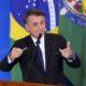 《ブラジル》ボウソナロ氏が銃携行自由化の大統領令に署名=CACに対し、一気に許可=軍による承認も甘くなる=連邦議会での審議必要か