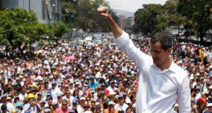 グアイド氏(Reuters Carlos Garcia Rawlins)