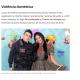 《ブラジル》連邦直轄区で軍警の銃没収?=女性殺人回避策の一つとして