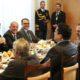 《ブラジル》ボルソナロが三権の長と朝食会=親派デモでの攻撃をなだめる=社会保障制度改革への団結求め