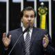 《ブラジル》DEMがセントロン離脱?=親大統領デモで批判され=20年の市長選での影響恐れる