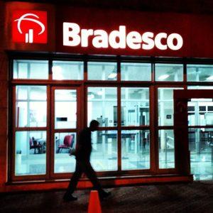 ブラデスコ銀行(参考画像・Mark Hillary/flickr)