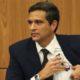 《ブラジル》中銀総裁=経済への肯定的な見通し崩さず=中銀の独立の重要性も訴える