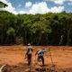 《ブラジル》鉄鉱大手ヴァーレ、第1四半期の決算発表=64億レアル損失を計上