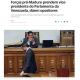 ベネズエラ=情報機関が国会副議長逮捕=政党の会合後狙い車ごと連行