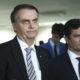 《ブラジル》ボウソナロが「モロ法相を最高裁判事に」=「就任時の約束」と大統領語る=Coaf敗北数日後に=最速は20年11月だが