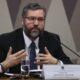 OECD=米国がブラジルの加盟を後押し=「極めて重要」とブラジル外相