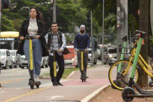 規制によって安全性や利用頻度にどれほどの変化が出るかは未知数だ(Rovena Rosa/Agencia Brasil)