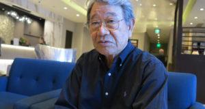 村松義夫さん