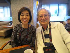 和田さん夫妻