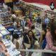 《ブラジル》4月の小売は0・6%減=景気停滞で購買力低下か