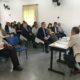 日本語センター=教育レベル向上策を議論=日本語教育推進法の国会成立で=教師42人が意見交換会
