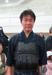 中武亮介さん