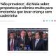 《ブラジル》疑問や批判噴出の法案提出=全体が見えない政権反映?
