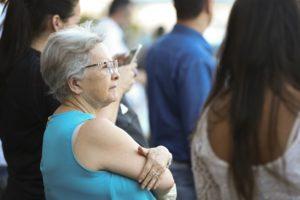 ブラジルも今後、人口高齢化が進むことが確実だ(参考画像・Marcelo Camargo/Agencia Brasil)