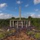 【世界救世教ブラジル宣教本部竣工50周年】歴史=本部竣工から50年で180万人=青年布教団が拡大の転換点に