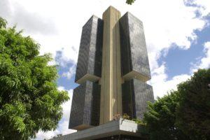 ブラジリアの中銀ビル(参考画像・Ag. Brasil)