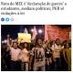 《ブラジル》約100市で2度目の教育デモ=主張の強さは変わらず=教育相はデモ扇動の教師批判