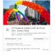 《サンパウロ市》23日に第23回ゲイパレード=街頭宣伝車19台が繰り出す