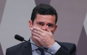 モロ法相(Lula Marques)