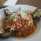 本場シェフの特製パスタをどうぞ=イタリア・レストラン「Diò Cucina」