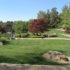 「親善園」という日本庭園