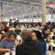 県連日本祭り=19万2千人が来場し盛況=「思ったより料理売れない」=各県人会から不安の声上がる