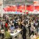 県連日本祭り=スイーツ激戦繰り広げるか=郷土食広場が2倍に拡大!=世界最大級、今週金曜日から