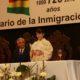 ボリビア日本人移住120周年=眞子さまご臨席し盛大に