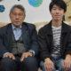 太鼓フェスティバル、28日=日本太鼓財団の塩見理事長来伯