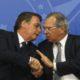 次の駐米ブラジル大使は誰に?=エドゥアルド指名の諸問題=大統領の中では「決定事項」