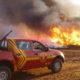 《ブラジル》各地で森林火災の影響拡大=健康被害に航空便運航停止も