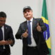 《ブラジル》職権乱用防止法で、ボウソナロ大統領は板ばさみ=一部項目に拒否権行使か=モロ法相「慎重な検討」要請
