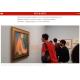 《ブラジル》美術館や博物館の観客増加=上半期は昨年比61%増