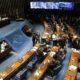 《ブラジル》経済的自由の暫定令が上院通過=日曜就労案件で変更あり=あとは大統領の裁可待ち